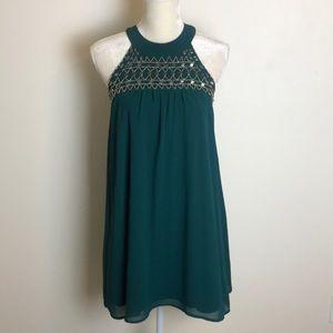 ☀️Francesca's A Line Dress